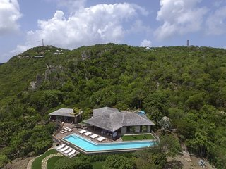 Villa Ixfalia St Barts Rental Villa Ixfalia - Saint Barthelemy vacation rentals