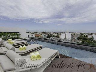 IT Building 202 - Playa del Carmen vacation rentals