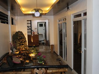 Romantic 1 bedroom Guest house in Tacloban - Tacloban vacation rentals