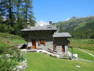 Appartamento immerso nella natura - Valtournenche vacation rentals