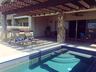 CASA AQUA W/PRIVATE POOL - Cabo San Lucas vacation rentals