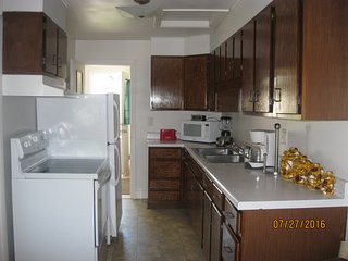 Nice Condo with Internet Access and Wireless Internet - Winter Harbor vacation rentals