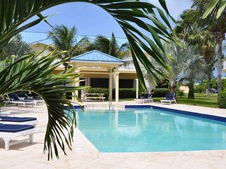 Tranquility - Close to Grace Bay Beach and Shops - Grace Bay vacation rentals