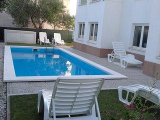 Apartments Karadza 1 With Pool - Kastel Stari vacation rentals