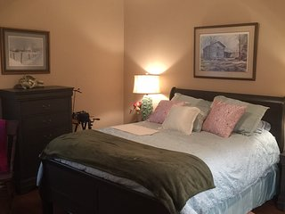 1 bedroom Private room with Internet Access in Chattanooga - Chattanooga vacation rentals