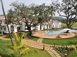Villa Sapphire 7+ guests - Siolim vacation rentals