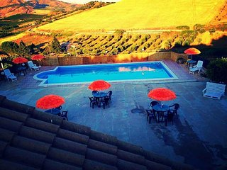 Cozy 2 bedroom Calatafimi-Segesta Villa with Television - Calatafimi-Segesta vacation rentals