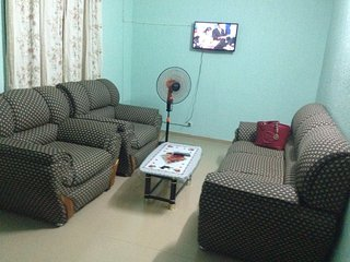 Appartement Kara Marie-Antoinette - Lome vacation rentals