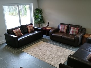4 bedroom House with Television in Newtonmore - Newtonmore vacation rentals