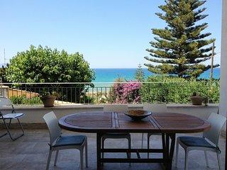 Casa il Mandarino, App. Il Bergamotto - Alcamo vacation rentals