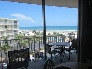 "Sea Dip Beach Resort ""Little SEA-esta"" - Daytona Beach vacation rentals"