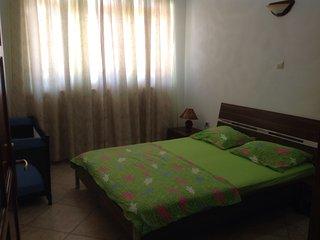Apartment Bella Vista-ground floor - Radovici vacation rentals