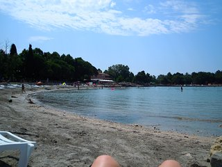 Perfect Guest house with Internet Access and A/C - Umag vacation rentals