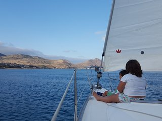 Vacation Rental in Porto Santo