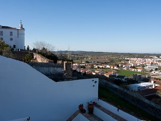 Castle House - Renovated Apartment in Medieval Castle of Estremoz - Estremoz vacation rentals