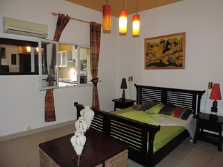 1 bedroom Apartment with Internet Access in Fort-de-France - Fort-de-France vacation rentals