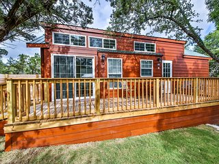 Texas Hill Country Cabin(s) with Pool - Austin vacation rentals