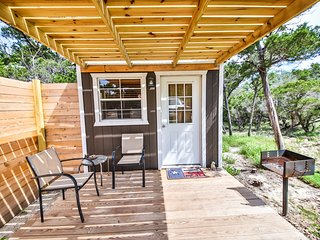 Hill Country Cottage with Pool - Austin vacation rentals