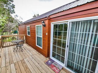 Texasa Hill Country Cabin(s) with Pool - Austin vacation rentals
