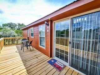 Texas Hill Country Cabins - Austin vacation rentals