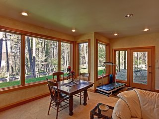 Lakeview Landing - is a B and B Concept - Whitefish vacation rentals
