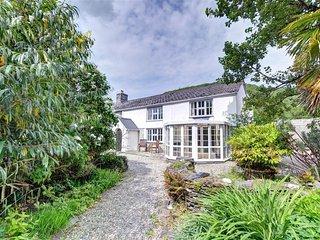 Nice 3 bedroom Cottage in Eglwys Fach - Eglwys Fach vacation rentals