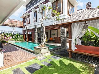 Next to Canggu Club, Gorgeous Luxury 3BDR Villa - Canggu vacation rentals