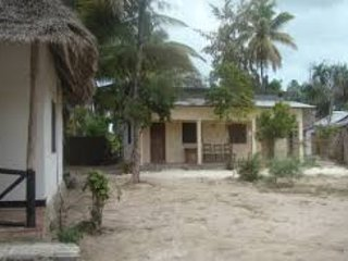 NUNGWI JAMBO BROTHER 2 PEOPLE ROOM & RESTAURANT - Nungwi vacation rentals