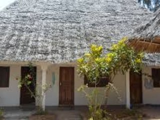 NUNGWI JAMBO BROTHER THREE PEOPLE DELUXE - Nungwi vacation rentals