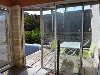 Maison entièrement rénovée avec patio privatif - Aubais vacation rentals