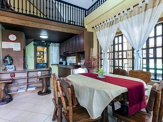 Quibael house - Tagaytay vacation rentals