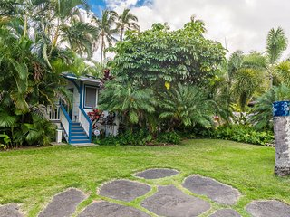 Charming House with Internet Access and Microwave - Kailua vacation rentals