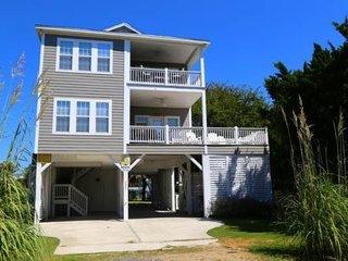 """2803 Arc St - """"Miss """"B"""" Haven"""" - Edisto Beach vacation rentals"""