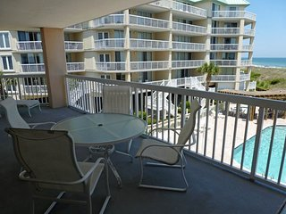 Warwick 202 - Pawleys Island vacation rentals