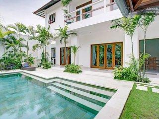 Lumina Villa Seminyak - Seminyak vacation rentals