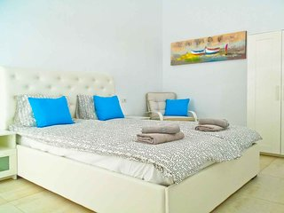3-bedroom modern apartment with large terrace - Costa Adeje vacation rentals