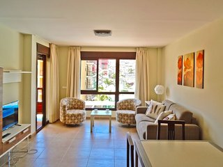 Quite and cozy 1-bedroom apartment Mocan - Palm-Mar vacation rentals
