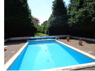 Nice House with Internet Access and Satellite Or Cable TV - La Ferte-Frenel vacation rentals