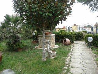 Appartamento in villetta di campagna - Borgo Piave vacation rentals