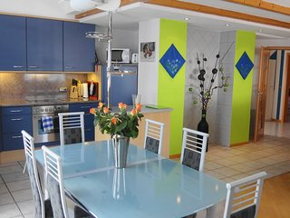 Modern apartment in romantic Spessart ! - Frammersbach vacation rentals