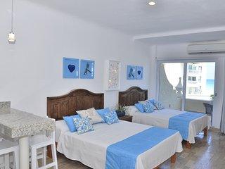 Super Apart in The best  beach - Cancun vacation rentals