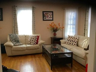 4 bedroom House with Internet Access in Malden - Malden vacation rentals