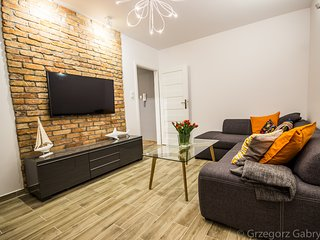 Nice 1 bedroom Apartment in Gdansk - Gdansk vacation rentals