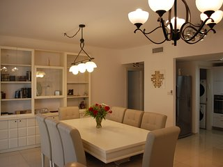 Brand new unit! Great location! - Jerusalem vacation rentals