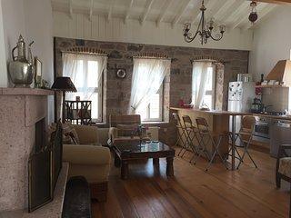 Stone House In Cunda Island-Cunda Belciler Evi - Cunda Island vacation rentals