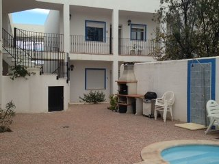2 bed apart, sleeps 4, WIFI, pool, secure parking - Los Gallardos vacation rentals