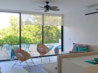 SAASIL Terrace Condo #12 - Tulum vacation rentals