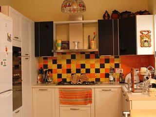 Cosy Two-Bedroom Family Home by the Sea - Sliema vacation rentals