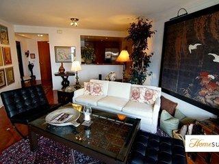 Furnished 1-Bedroom Condo at Bryant St & Beale St San Francisco - San Francisco vacation rentals