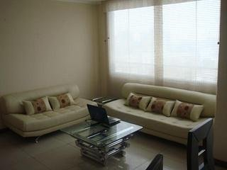 NICE PLACE FOR RENT SAN ISIDRO LIMA PERU - Lima vacation rentals